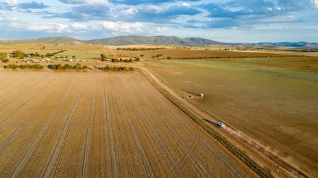 investment farmland for sale
