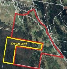 Agricultural land investment